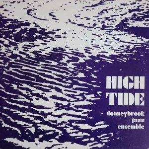 画像1: Donneybrook Jazz Ensemble - High Tide