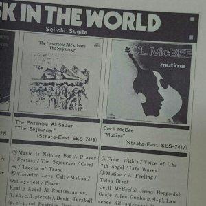 画像3: 『jazz』誌 - 1975年6月号