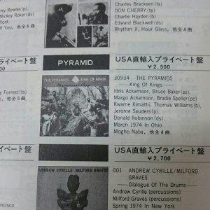 画像3: 『jazz』誌 - 1975年2月号