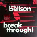 Louie Bellson - Breakthrough!