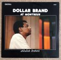 Dollar Brand - At Montreux