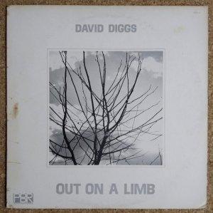 画像1: David Diggs - Out On A Limb