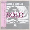 Takeshi Inomata & Sound L.T.D. - Sounds Of Sound L.T.D.
