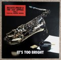 Masato Imazu & The Sax Appeal - Vol.3 / It's Too Bright