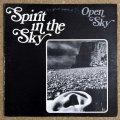 Open Sky - Spirit In The Sky