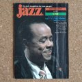 『jazz』誌 - 1975年6月号