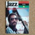 『jazz』誌 - 1974年9月号