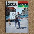 『jazz』誌 - 24号