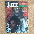 『jazz』誌 - 1975年9月号