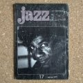 『jazz』誌 - 17号