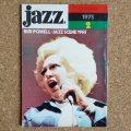 『jazz』誌 - 1975年2月号