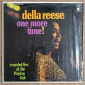 Della Reese - One More Time!