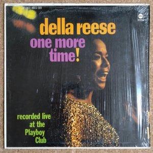 画像1: Della Reese - One More Time!