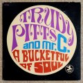 Trudy Pitts & Mr. C - Bucket Full Of Soul