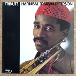 画像1: Hannibal Marvin Peterson - Tribute